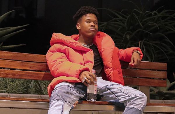 Check Out Nasty C's Presumed Girlfriend