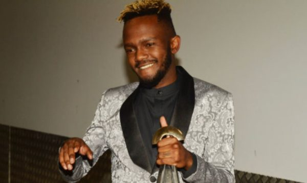 A Full List Of Kwesta's Awards Over The Years