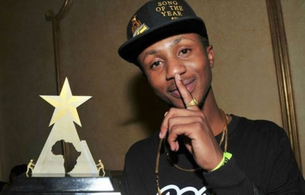 Full List Of Awards Won By Emtee Over The Years
