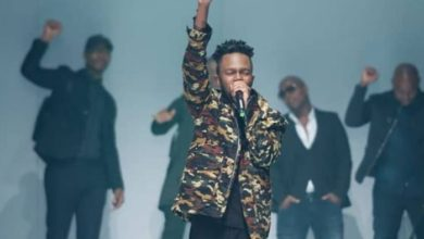 Kwesta Tops SA iTunes With Visuals For Hyena Freestyle