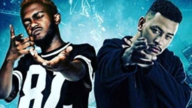 Kwesta Answers Question On How AKA's Album Sounds