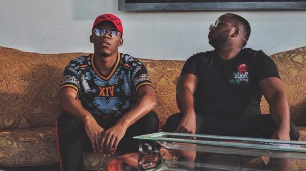 DJ Killamo Drops 'On Some' Visuals Ft Tellaman, Rowlene & Lastee