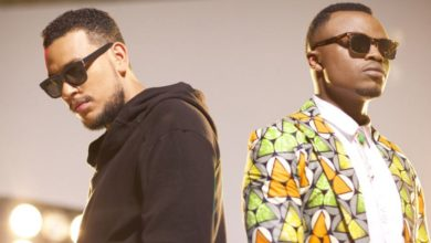 Tressor Sings Praises Of AKA Hinting Another Collab