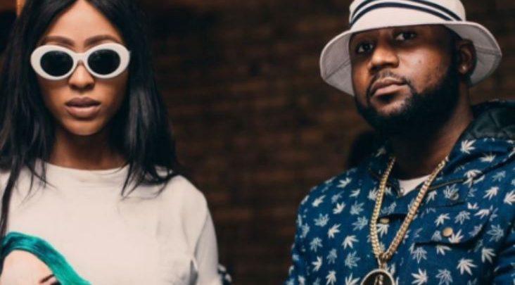 'Nadia's Album Was Weak,' Cassper On Album Delays