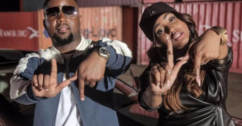 'They Gone Say Nadia Stole It From Cardi,' Says Cassper