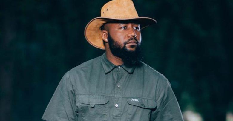 Hip Hop Fans React To Cassper's K'Sazobalitt Visuals