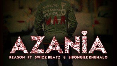 Reason Reveals Release Date For Swizz Beatz Produced Single