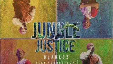 Fans React To Blaklez's Jungle Justice Ft Youngsta CPT