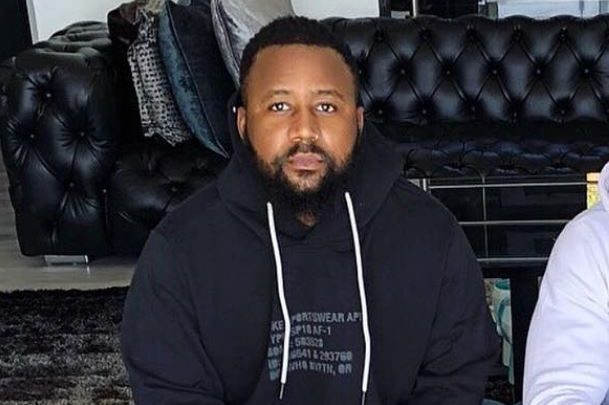 Cassper Responds To Fans Tweet On AKA's Last BET Nomination