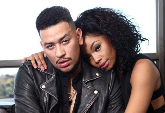 Bonang Speaks On When She Misses AKA