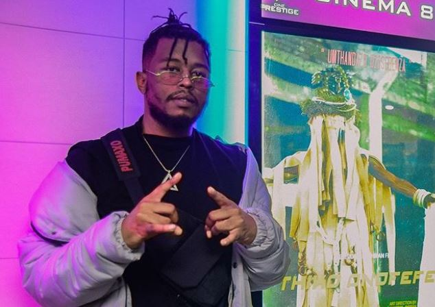 Take A Sneak Peak Into Anatii's Garage
