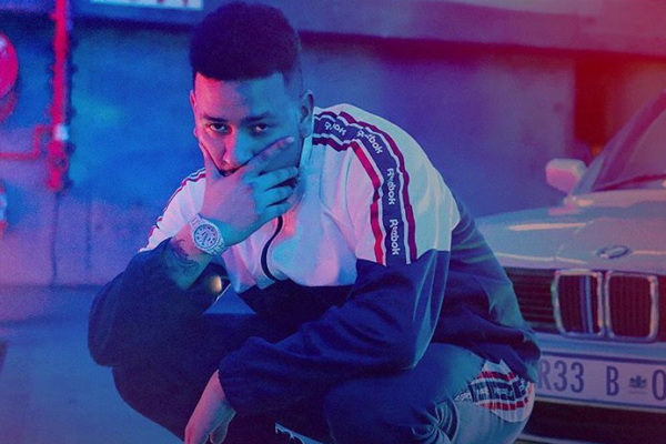 SA Hip Hop Fans React To AKA & Reebok's 'Practice' Visuals