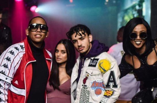 Da L.E.S Names His Favorite New School SA Rappers