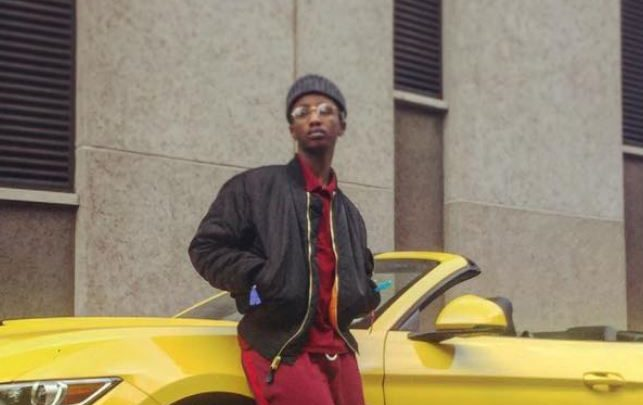 Take A Look At The Hustler Emtee's Whips