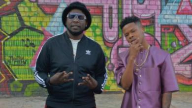 'Nasty Plugged Me,' DJ Maphorisa On Discovering Lucasraps