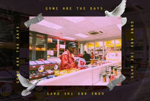 SA Hip Hop Fans React To A-Reece's 'Gone Are The Days'