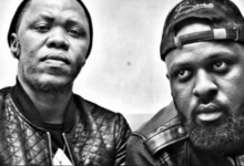 Blaklez Announces Project With P DotO After Dropping Solo Albums