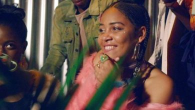 Sho Madjozi Releases The Visuals For Huku