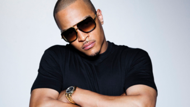 T.I Cancels Performances In South Africa