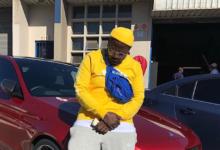 How DJ Maphorisa Celebrates Securing 'The Bag'