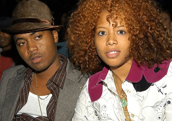 Nas Reveals Financial Records Amidst Child Support Battle