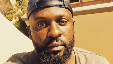 'I Don't Want To Be In The Industry,' Says Blaklez