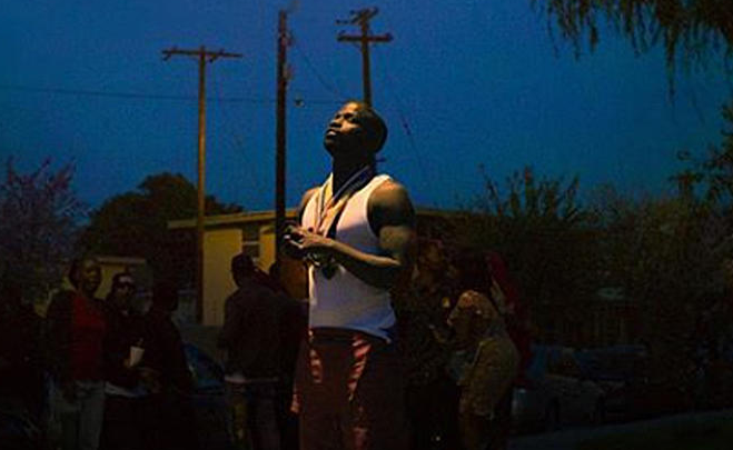 Jay Rock Reveals Album Title, Art And Release Date
