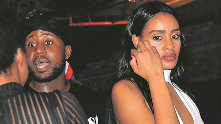Here's A List Of Cassper Nyovest And His Exes
