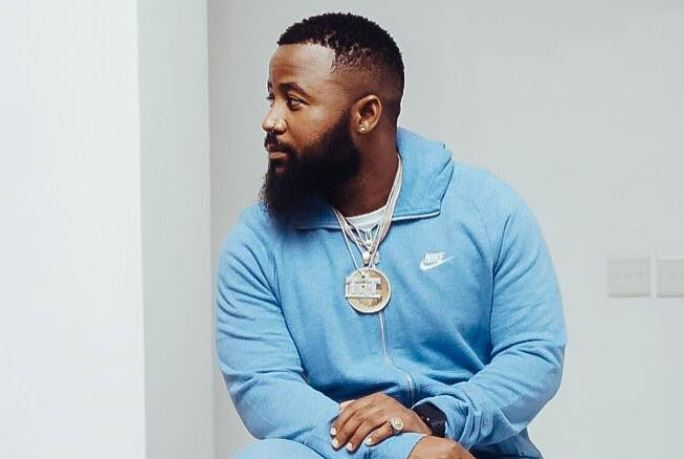 Cassper Nyovest Set To Perform On BET Main Stage