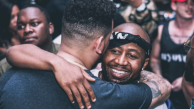 Is AKA Pointing Out Jabs At Cassper From Fully In?