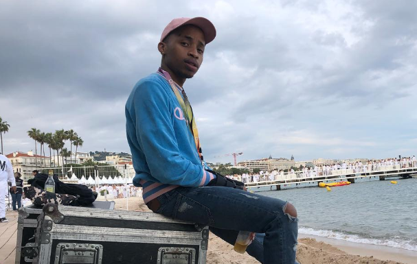 Tshego Says He Funded His Recent Trip To France