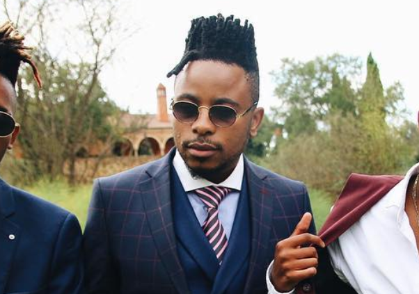 AKA's Manager Replies To L-Tido Calling For Peace