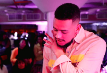 AKA Releases Highly Anticipated Touch My Blood Album