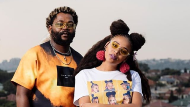 Sjava & Sho Madjozi's Albums Dominate The SA iTunes Charts