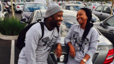 Fans On Cassper's Reply To Boity Saying She's Proud Of Him