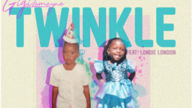 Hip Hop Fans React To Gigi Lamayne's 'Twinkle' Ft Londie London