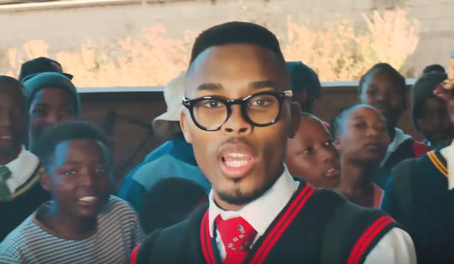 Zulu Mkhathini Drops Uniform Visuals As First Solo Single