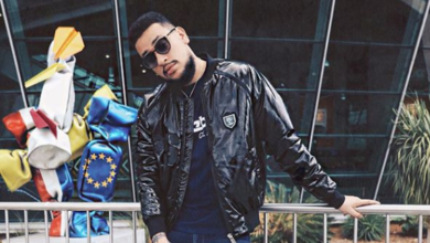 AKA Reatcs To Having 6 Top 10 iTunes Entries