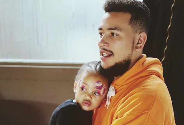 Watch! AKA Gives Cairo Her First Driving Lesson