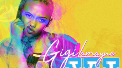 Gigi Lamayne Unveils VI EP Tracklist And Artwork