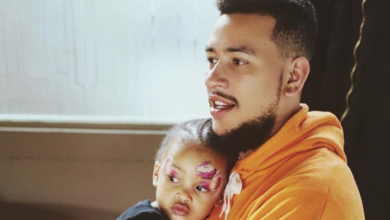 'Give Kairo A Deal,' Says AKA Applauding Her Superstar Qualities