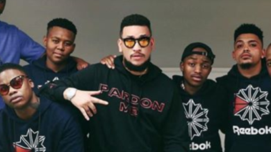 AKA Releases The 7th Single With 'Fully In'