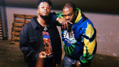 Reason's Jealous About Anatii's Picture With Bhusta Rhymes
