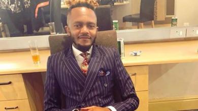 Kwesta's Performance In Maboloka Earns Him An Award & R100,000