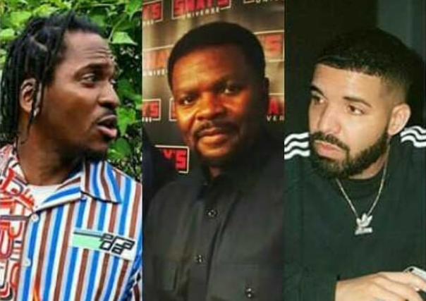Is The Drake And Pusha-T Beef Really Over?