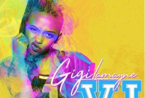 "Gigi Lamayne's ""VI"" EP Is Finally Here"