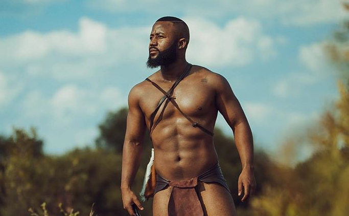 Cassper Reply's To Bonang's Thoughts On His Man's Magazine Tweet