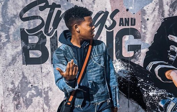 Rappers Quote Lines From Nasty C's 'Strings And Bling'