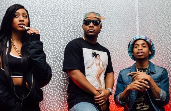 5 Independent SA Hip Hop Labels & Their Rosters