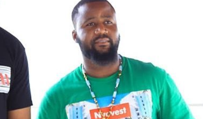 Cassper Says He's Done Off The Year But Has More In Store